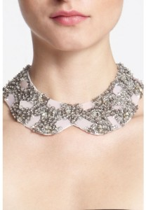 Nina Collar - Anne Fontaine $150